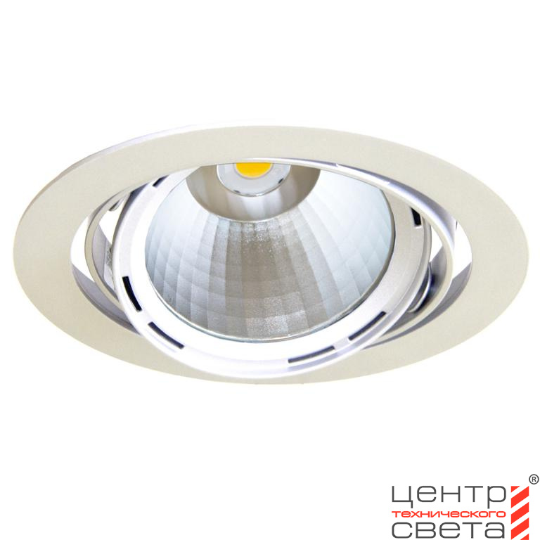 LIVAL FIRST CIRCLE LED 43 Вт